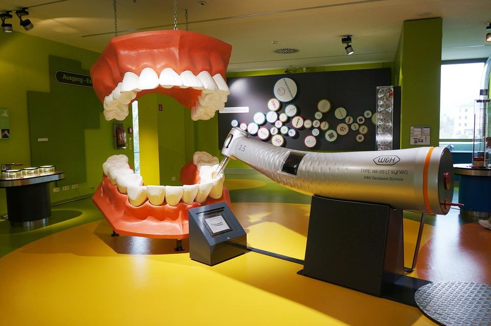 blanqueamiento dental Requena