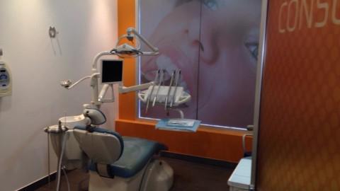 Clínica dental Paterna ILC