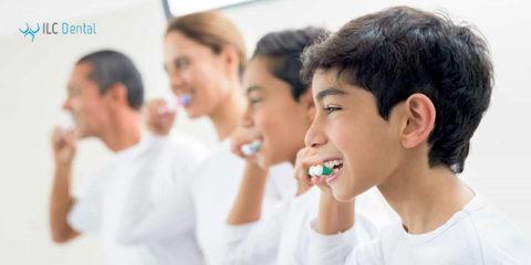 Bocas sanas: 10 consejos de higiene bucodental