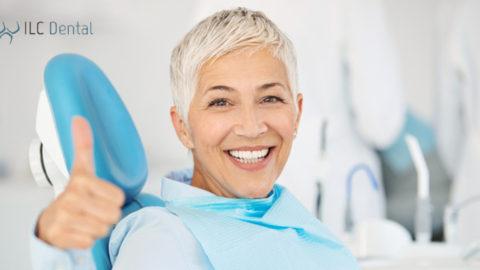 Carillas dentales: ¿Porcelana o Composite?