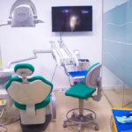 quirófano ILC Paterna clínica dental