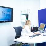 recepción dentista ILC altea