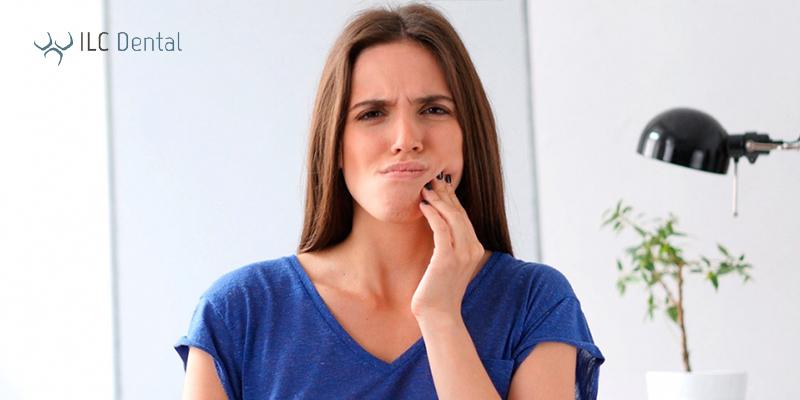 como evitar dolor de muelas caries