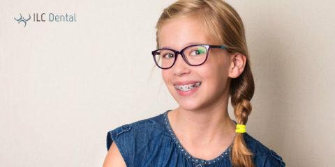 Ortodoncia infantil, ¿qué opciones hay?