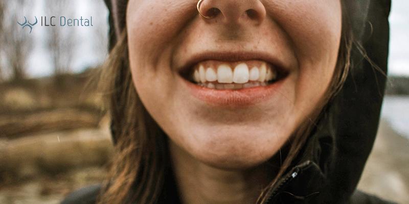 encías y periodontitis, gingivitis