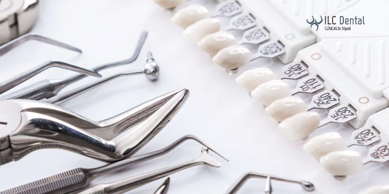 carillas dentales y estética dental